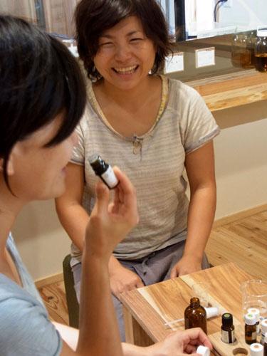 スプレー香りを選ぶ2ブログ用