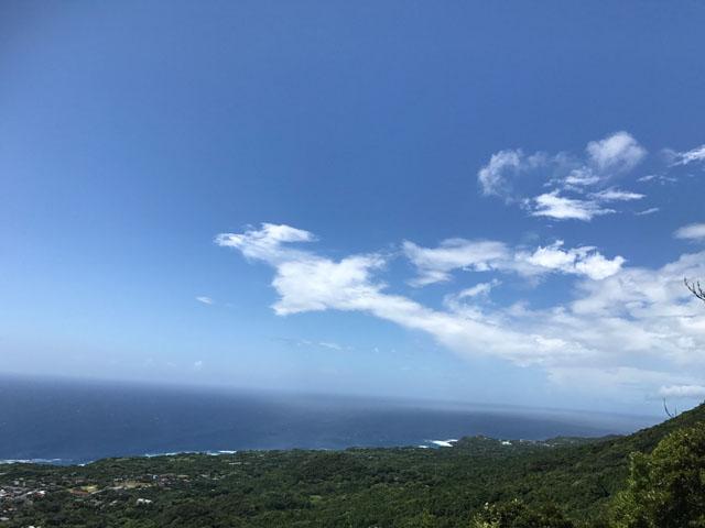 台風後blog