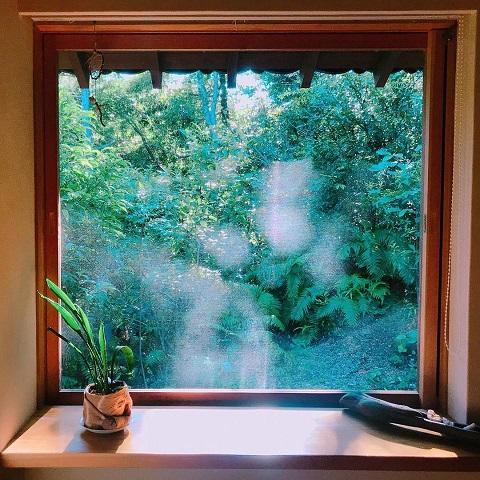 【朝日に輝く、屋久島のスパ】やわら香アロマトリートメント